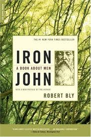 Iron John Robert Bly