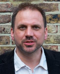 Glen Poole headshot