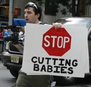 Stop Cutting Babies