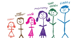 family-drawing